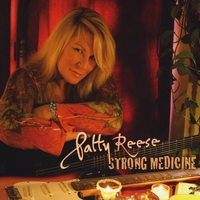 Patty Reese | Strong Medicine
