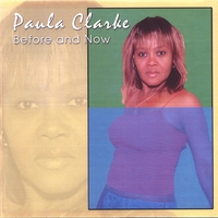Paula Clarke | Before And Now