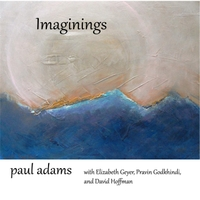 Paul Adams | Imaginings