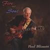 Paul Blissett: Fire and Soul