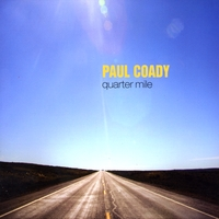 Paul Coady | Quarter Mile