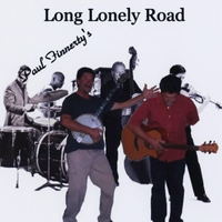 Paul Finnerty | Paul Finnerty's Long Lonely Road