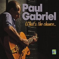 Paul Gabriel | What's the Chance
