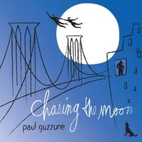 Paul Guzzone | Chasing the Moon