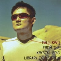 Paul Kwo | From the Krystal Epic Library Collection