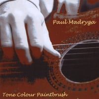 Paul Madryga | Tone Colour Paintbrush