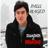 Paul Maged | Diamonds & Demons