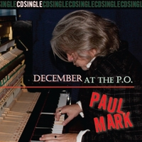 Paul Mark | December at the P.O.