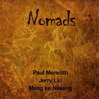 Paul Meredith | Nomads