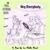 The Paul Speidel Band: Hey Everybody