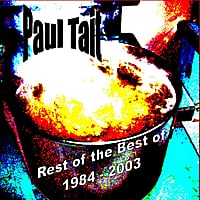 Paul Tait | Rest of the Best of: 1984-2003