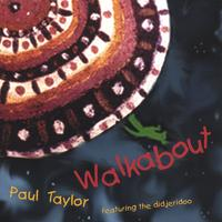 Paul Taylor | Walkabout