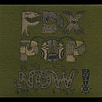 PDX Pop Now! | 2011 Compilation