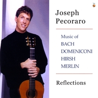 Joseph Pecoraro | Reflections