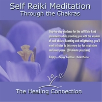 Peggy Koelliker: Self Reiki Meditation Through the Chakras