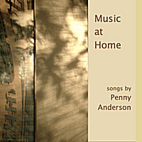 Penny Anderson | Music At Home