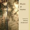 Penny Anderson: Music At Home