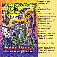 Penny Davies | Backbone of the Nation: The Women of Australia (20th Anniversary Reissue)
