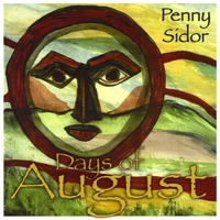 Penny Sidor | Days of August