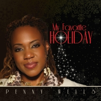 Penny Wells | My Favorite Holiday