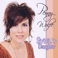 Penny Wolfe | Sybil's Daughter