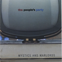 The People's Party | Mystics and Warlords
