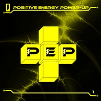 The PEP, Positive Energy Power+Up | Positive Energy Power+Up #1