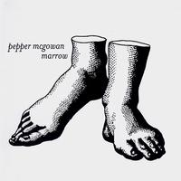 Album cover for Marrow