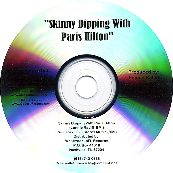 perley curtis skinny dipping with paris hilton cd baby music store