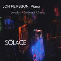 Jon Persson | Solace