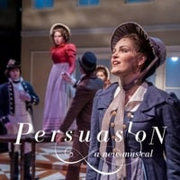 Various Artists | Persuasion: A New Musical