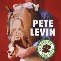 Pete Levin | Certified Organic