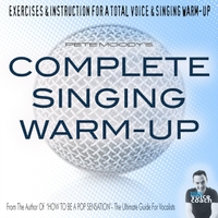 Pete Moody | Pete Moody's Complete Singing Warm-Up