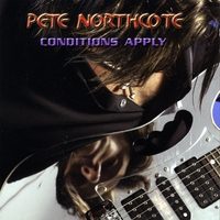 Peter Northcote | Conditions Apply