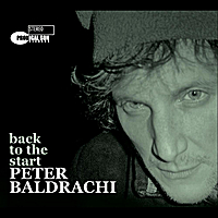 Peter Baldrachi | Back to the Start