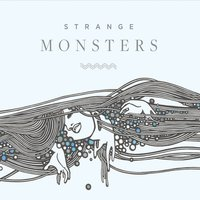 Peter Brewer & Bonnie Jo Stufflebeam | Strange Monsters: A Music & Words Collaboration
