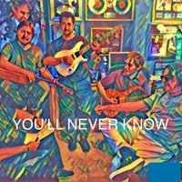 Peter Frank Santovito | You'll Never Know