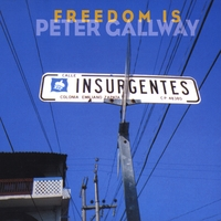 Peter Gallway | Freedom Is