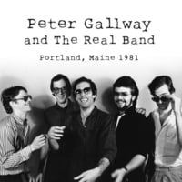 Peter Gallway | Peter Gallway and The Real Band: Portland, Maine 1981