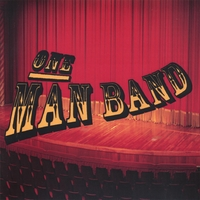 Peter Haskell | One Man Band