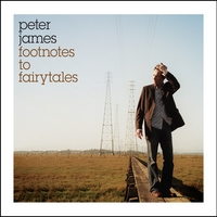 Peter James | Footnotes to Fairytales