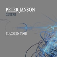 Peter Janson | Places in Time