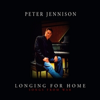Peter Jennison | Longing For Home (Songs From War)