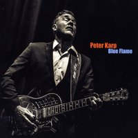 Peter Karp | Blue Flame