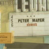 Peter Mayer | Elements