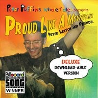 Peter Puffin's Whale Tales | Proud Like A Mountain (Deluxe Version)