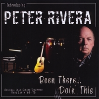 Peter Rivera | Been There-Doin' This