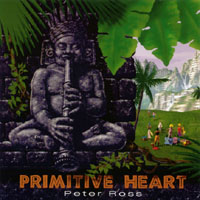 Peter Ross | Primitive Heart
