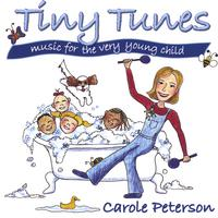 Carole Peterson | Tiny Tunes Music for the Very Young Child