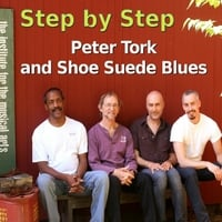 Peter Tork and Shoe Suede Blues | Step By Step
